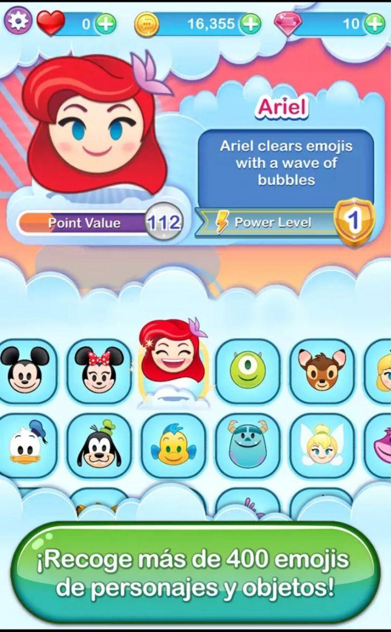 ¡Habrá Emojis De Disney! within Emoji Blitz Google Calendar