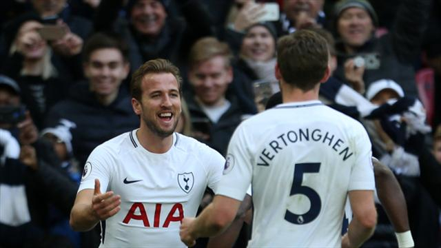 Harry Kane Breaks Record For Most Premier League Goals In pertaining to Most Goals Calendar Year