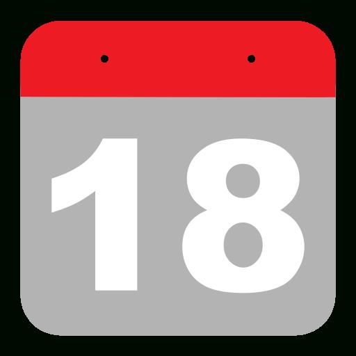 Hovytech, Event, Schedule, Eight, Eighteen, One, Calendar Icon regarding Calendar Icon 16X16