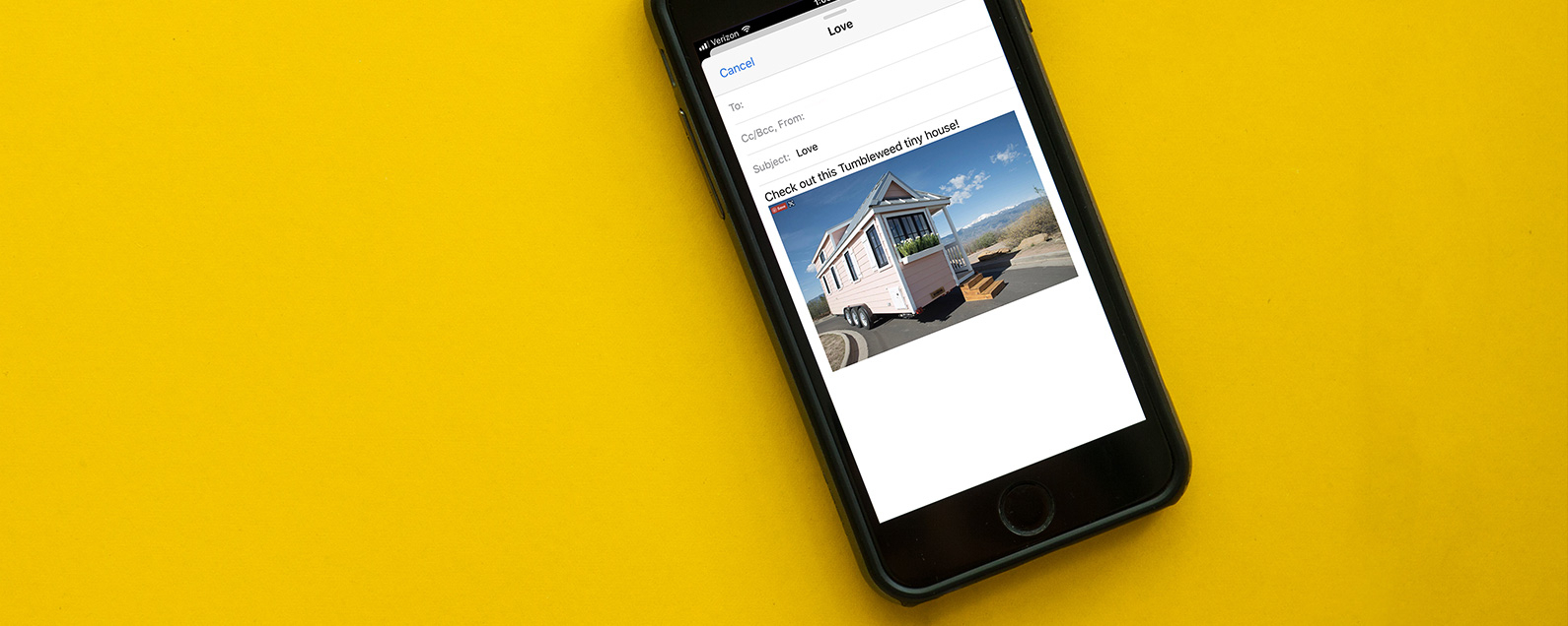 How To Add Attachments In Mail On The Iphone in Mail Icon Missing From Iphone