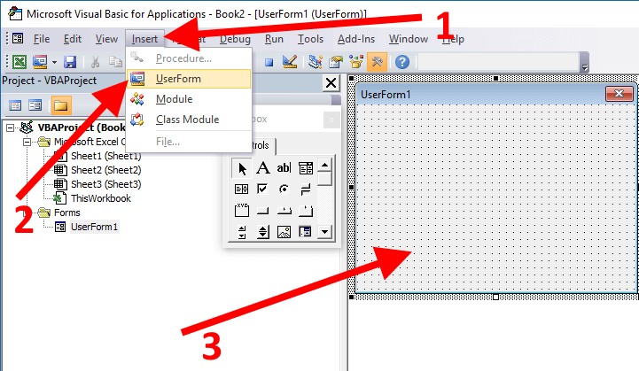 How To Add Date Picker In Excel Vba Forms | Technical Forum intended for Calendar Control Excel