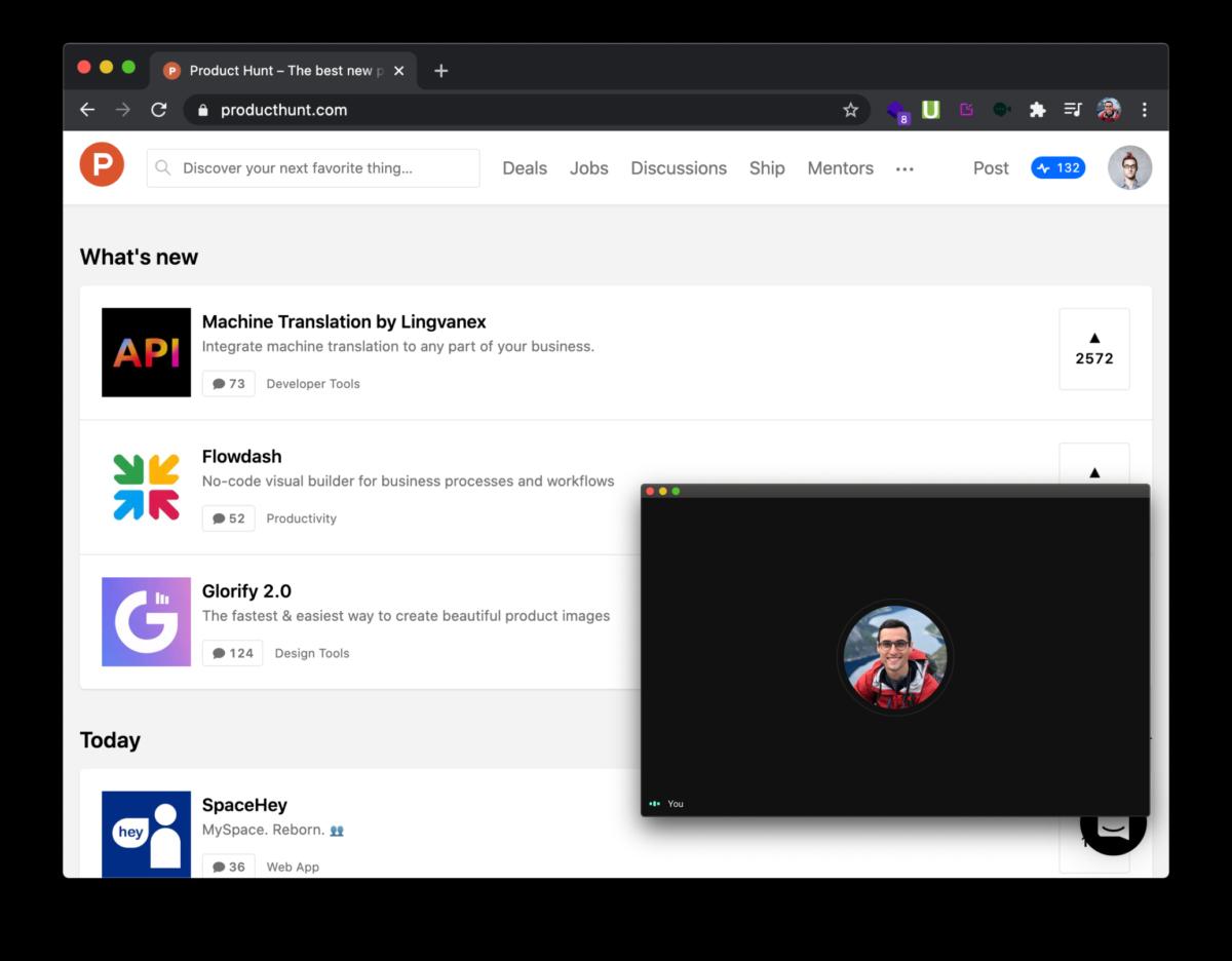 How To Download And Use Google Meet Desktop App By Mes with Google Calendar Desktop App