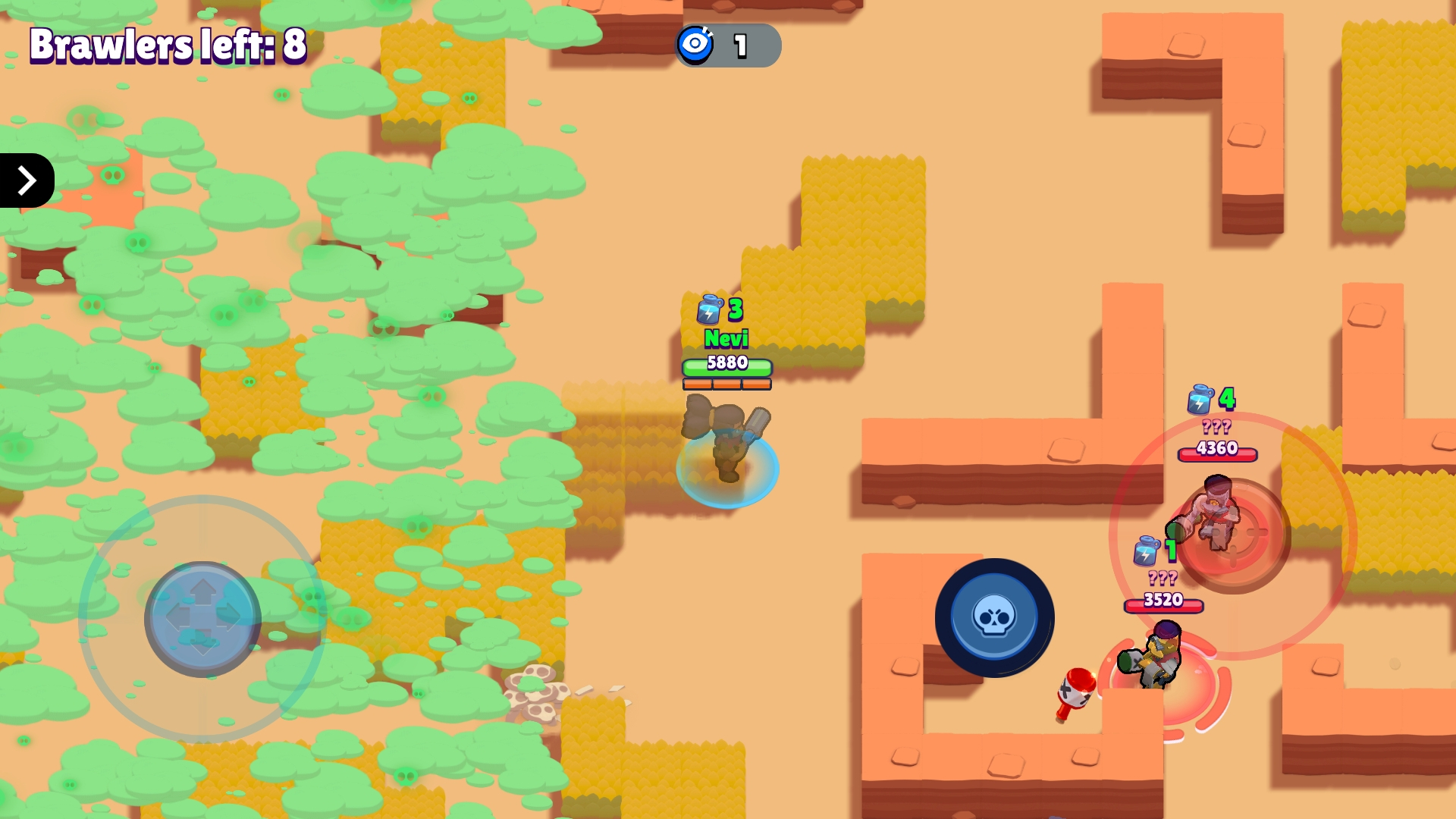 How To Play Brawl Stars Before Release  Allclash Mobile throughout Empires And Puzzles Calendar May 2021