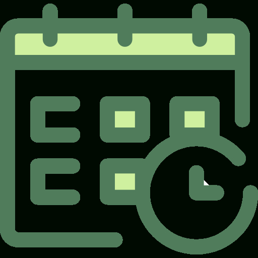 Interface, Administration, Organization, Calendars for Calendar Icon 16X16