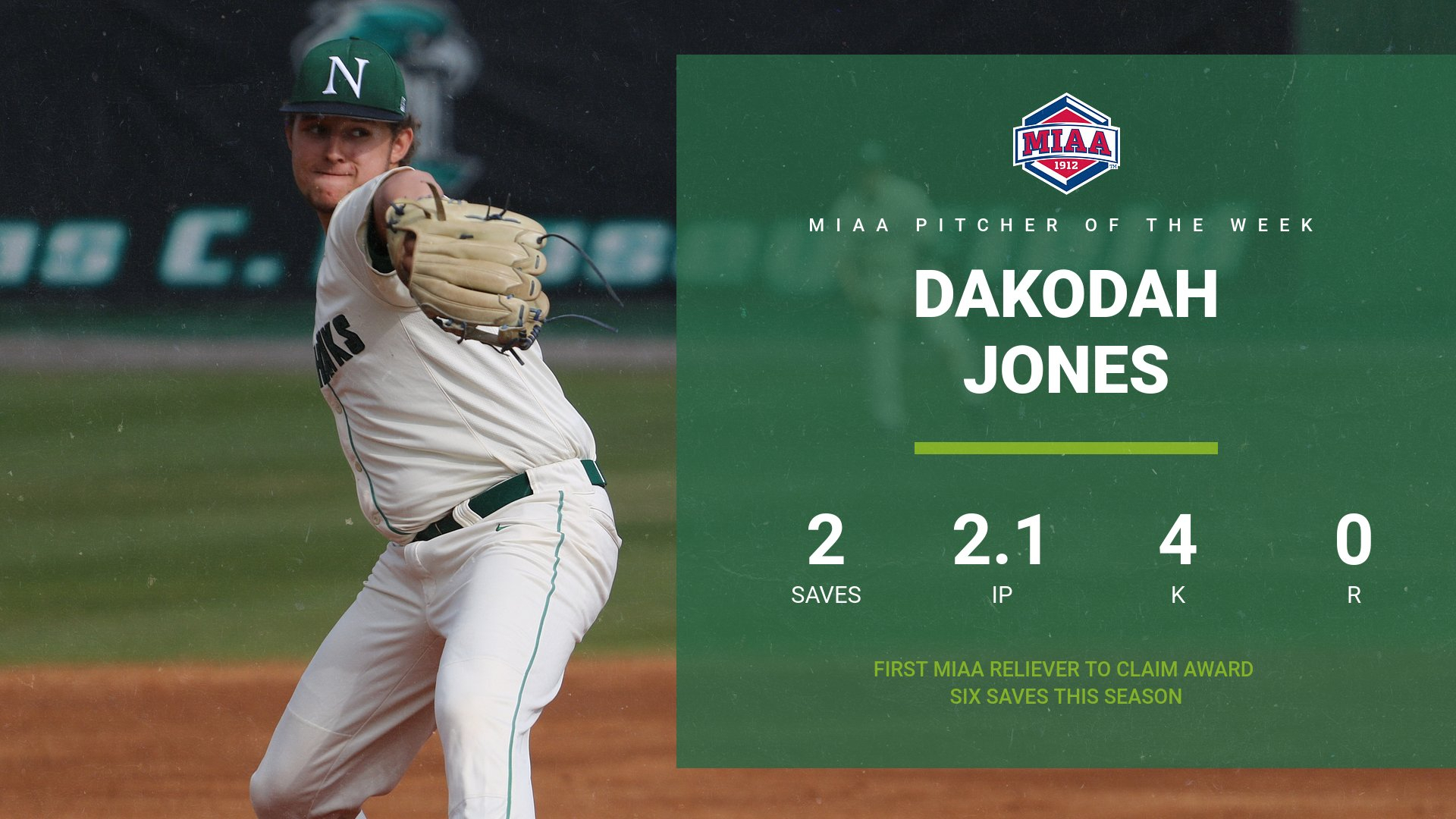 Jones' Two Saves Earn Miaa Pitcher Of The Week Honor with Khalsa Heera Jantri 2021 Pdf