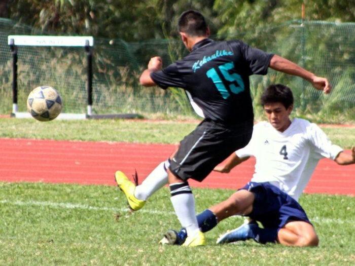 Ka Leo O Nā Koa : Jv Soccer Ends Season With 62 Win throughout King Kekaulike High School Calendar