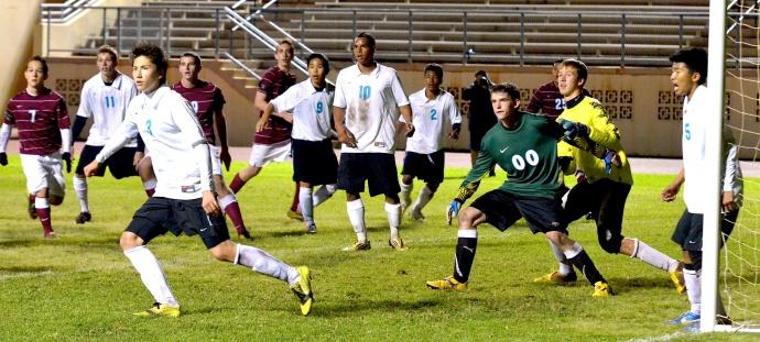 Kekaulike Boys Stay Unbeaten With Win Over Bears | Maui in King Kekaulike High School Calendar