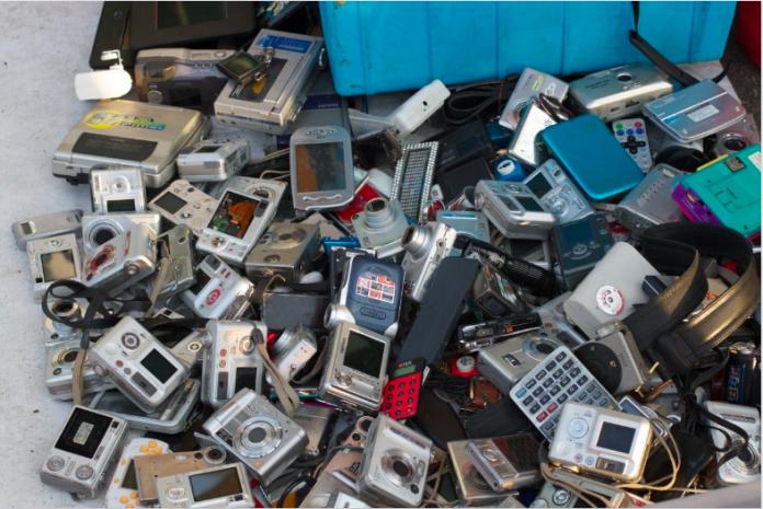 Macau   Dspa Electronic Material Recycling Scheme in Nelson Recycling Calendar