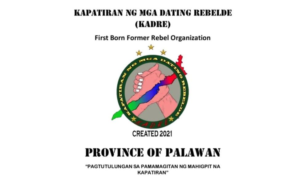Magkapatid Na Dating Rebelde Ng Npa Kapiling Na Ang inside Kontra Pelo Ng Manok Panabong