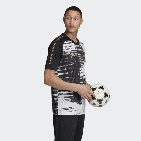 Maillot D'Échauffement Juventus  Blanc Adidas   Adidas France for Google Calendar Notifications Vs Alerts