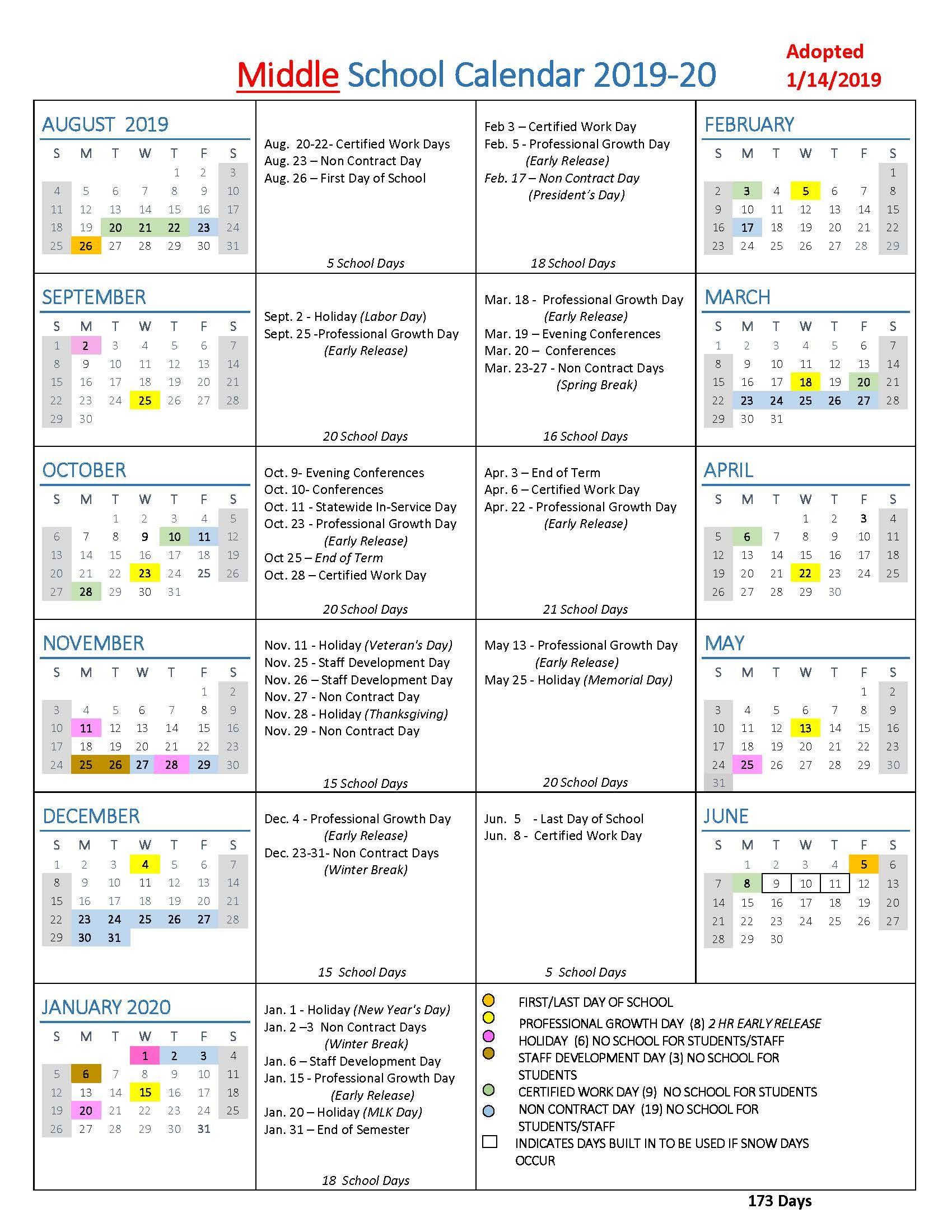 March Calendar Schedule regarding Ocsb School Year Calendar
