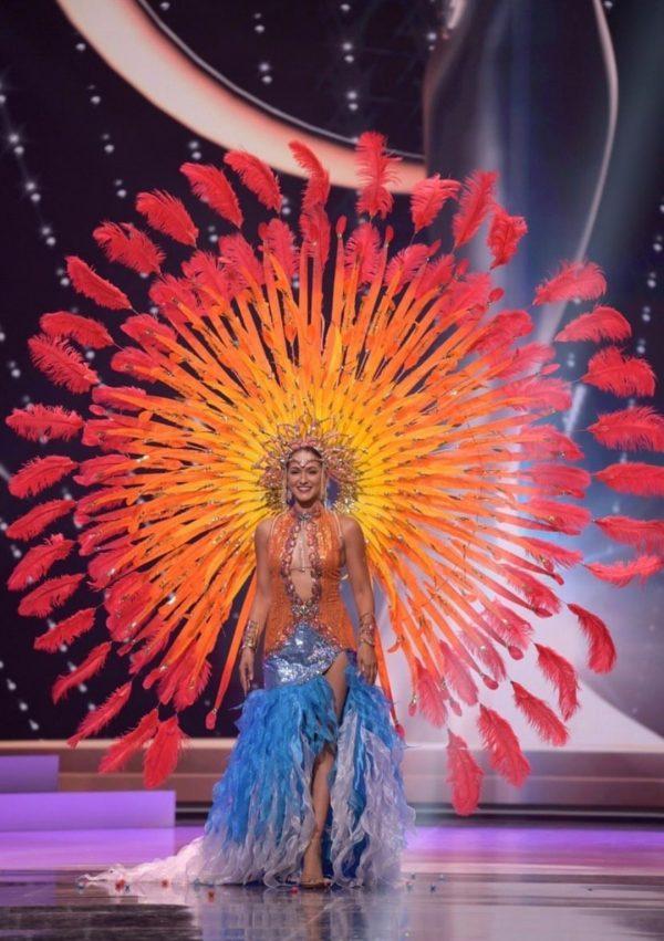 Miss Universe Ginebra Calendar 2021  Bagong Calendar Girl pertaining to Calendar Ng Manok Panabong 2021