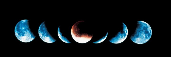 Moon Phases For 2021 By Months — 2021 Year for Lunar Hair Cutting Chart 2021 Morrocco
