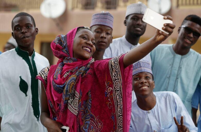 Muslims Celebrate Eid Aladha Around The World | Cbc News with Islamic Calendar In Nigeria