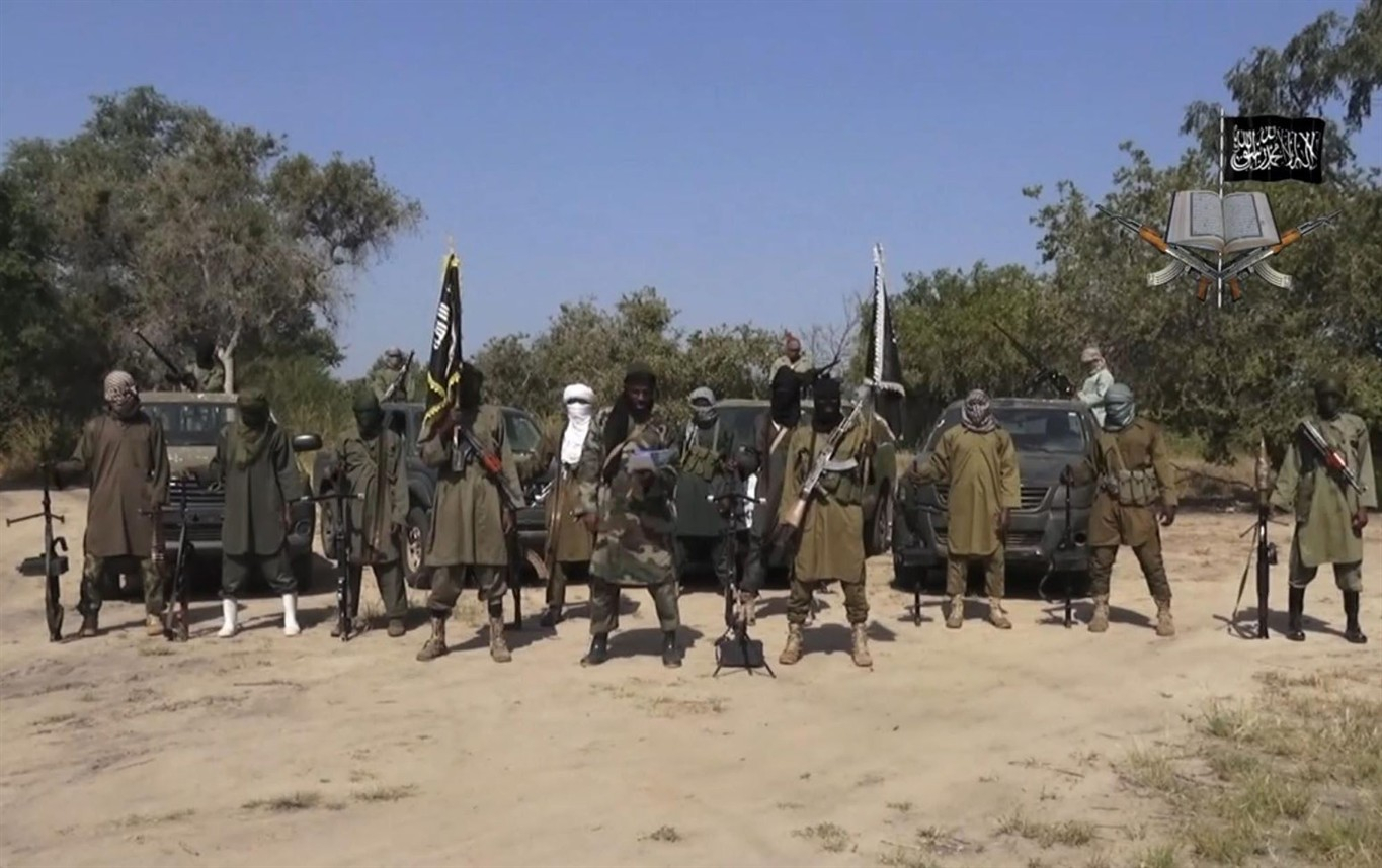 Nigeria Military: 8 Soldiers Killed In Attacks By Extremists for Islamic Calendar In Nigeria