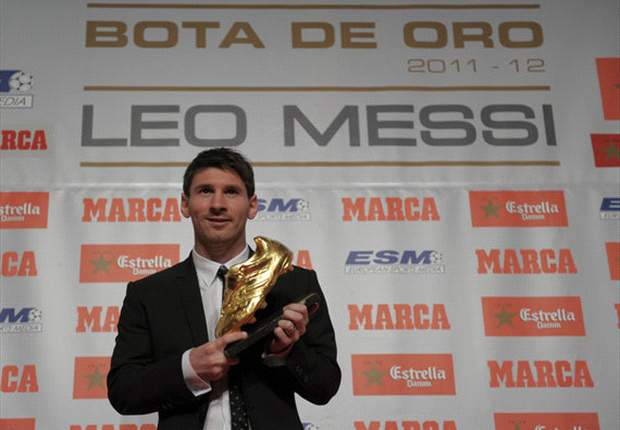 Only Pele & Gerd Muller Now Stand In Messi'S Way Of Most inside Most Goals Calendar Year