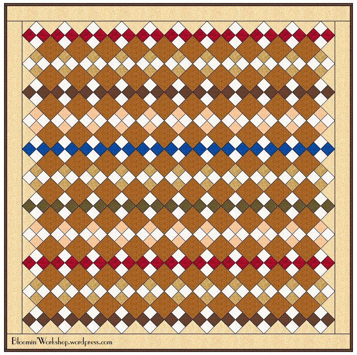 Ooops! Where Did September Go?   Sampler Quilts, Quilts within Odd Holidays In September