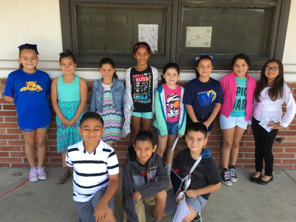 Orchard Dale Elementary School within Orchard School Calendar