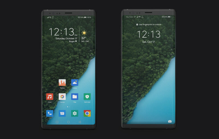 Pixel Experience Dark (Square) Emui 10  Magicui 3 Theme with regard to Google Calendar Icon Shows Wrong Date