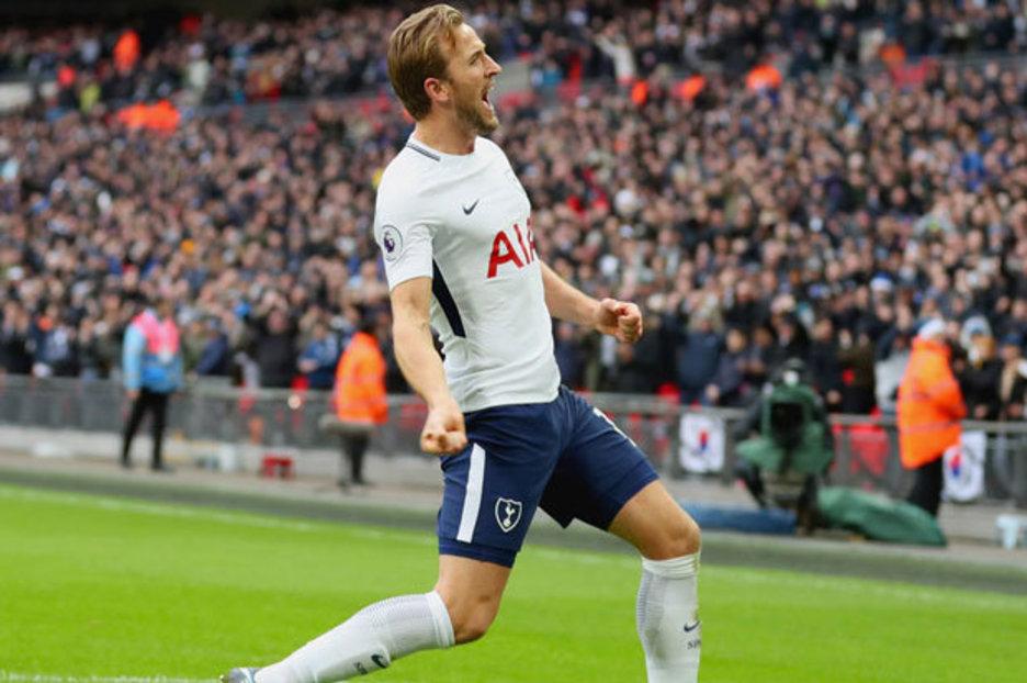 Premier League Stats: The Six Men Harry Kane Has Surpassed throughout Most Goals Calendar Year