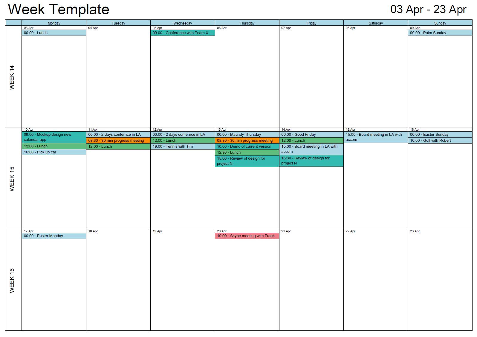 Print Calendar View Outlook | Calendar Printables Free inside Print Yearly Calendar Outlook