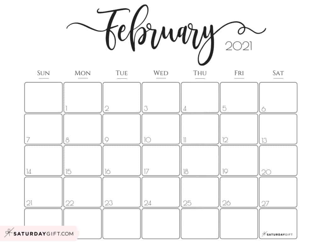 Printable Calendar 2021 for Blank Printable Calendars 3 Month 2021