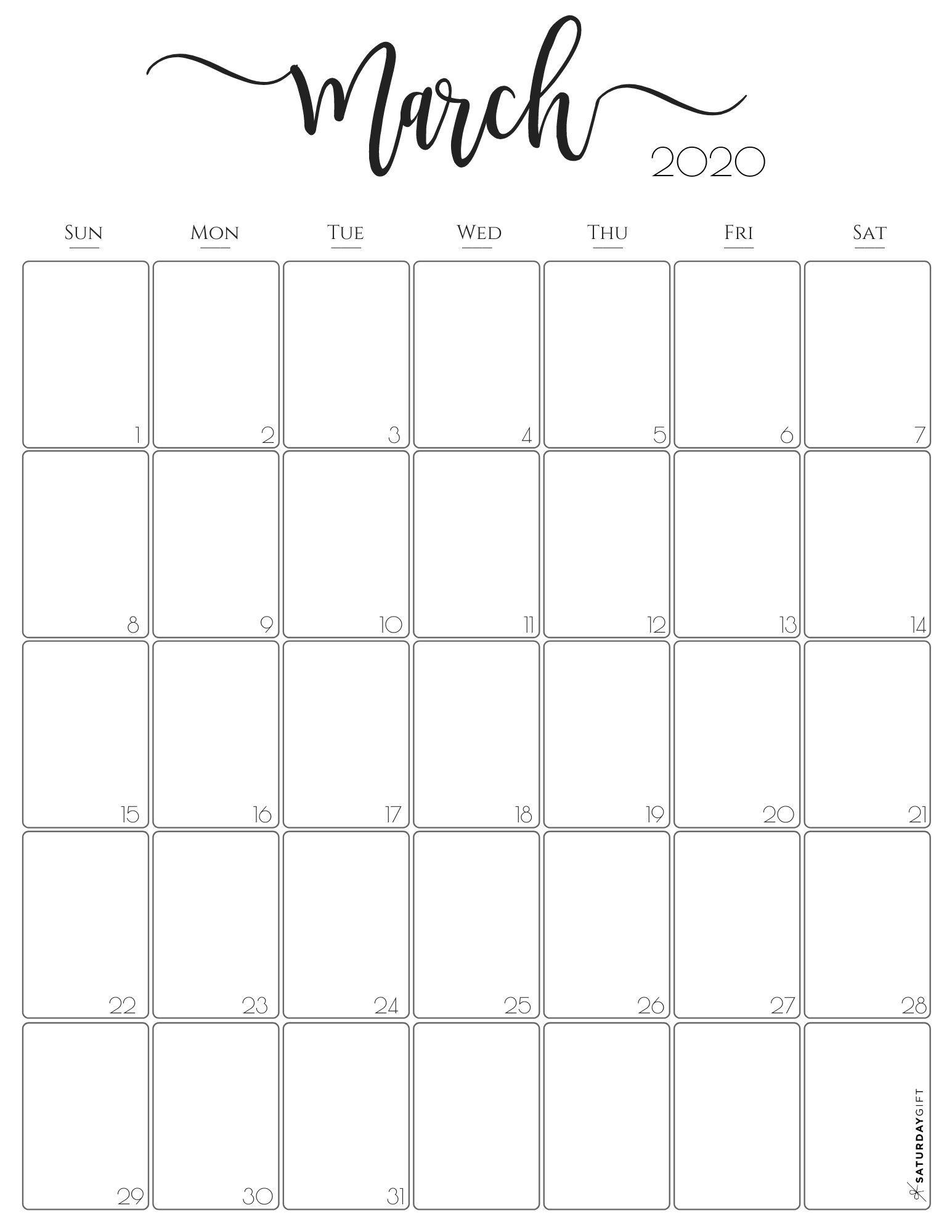 Printable Calendar 2021 Monthly Free 8X11 | Printable inside 8X11 Calendar Printable