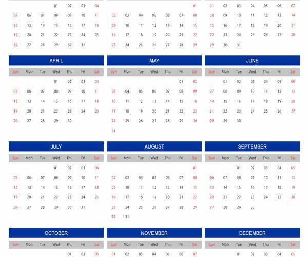 Printable Calendar 3 Months Per Page 2020 In 2020 in Calendar Template 3 Months Per Page