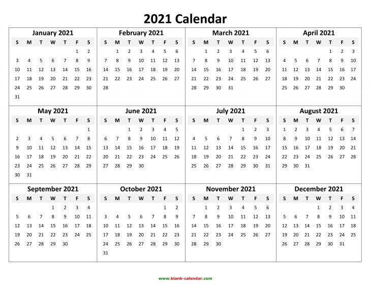 Printable Desktop Calendar 2021 Yearly For Scheduling The with regard to Desktop Calendars 2021 Free Printable