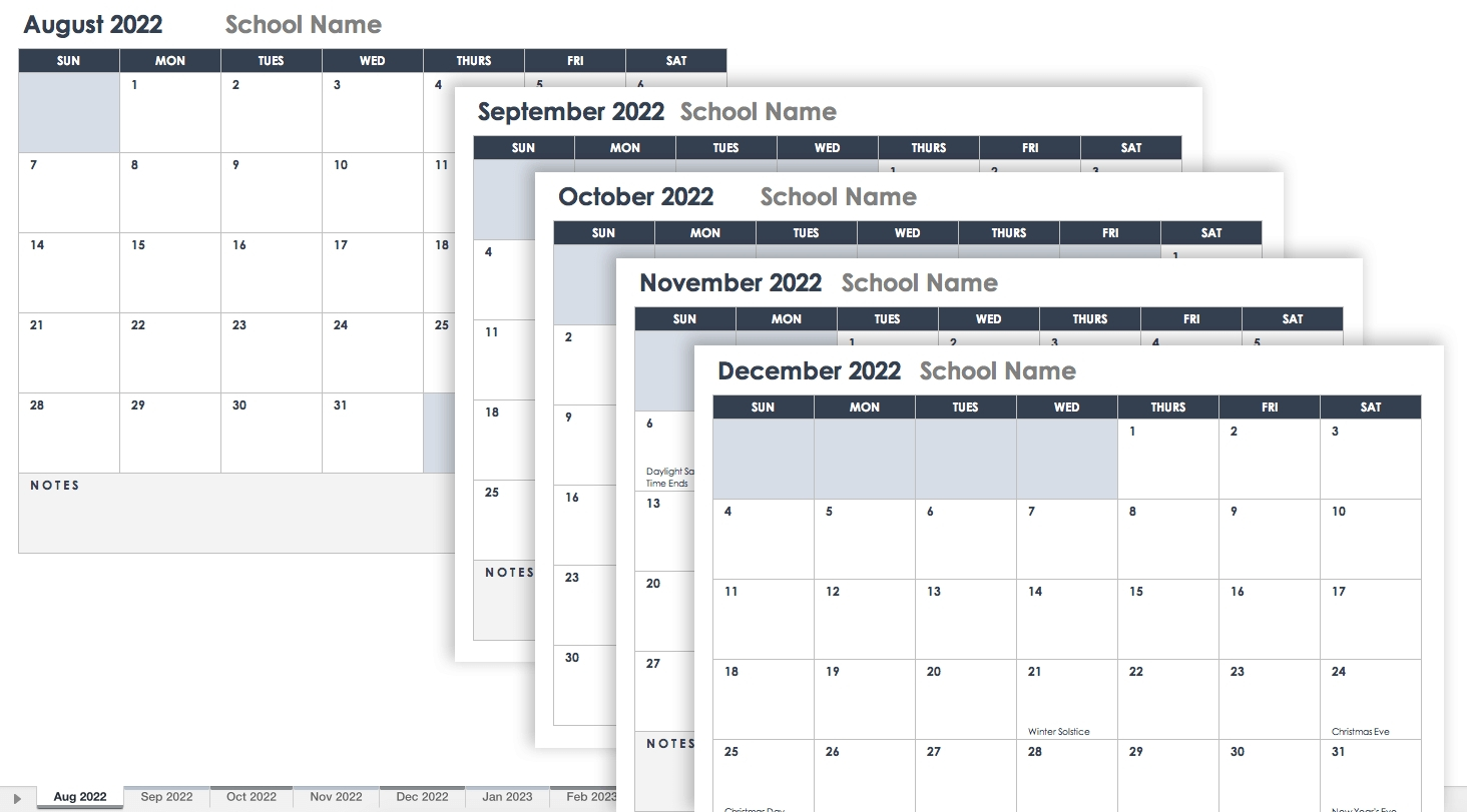 Printable Employee Vacation Calendar Template 2021 Oct with 2021 Pto Calendar Template Excel