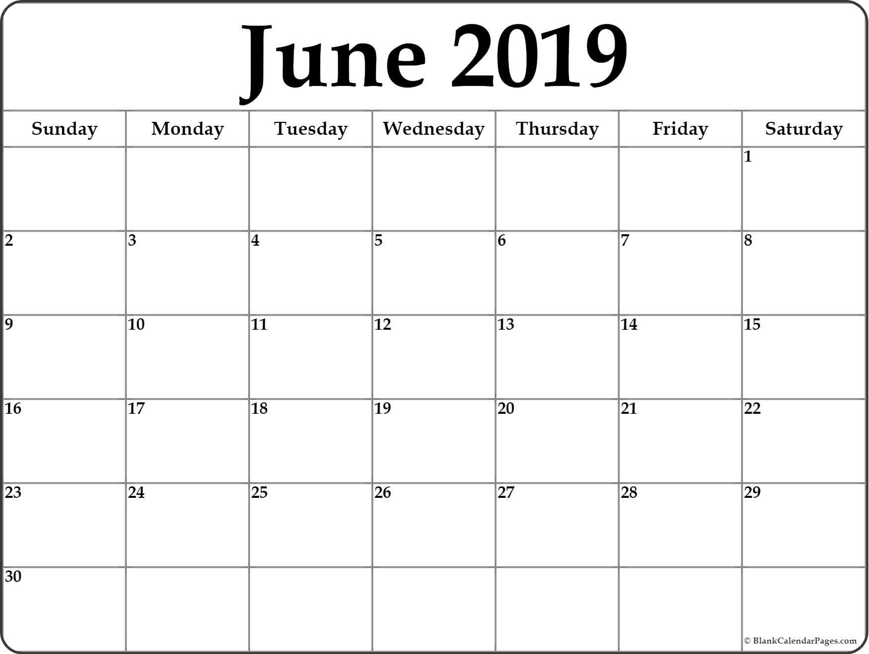 Printable Fill In Calendar By Month | Calendar Printables for Fill In The Blank Calendar