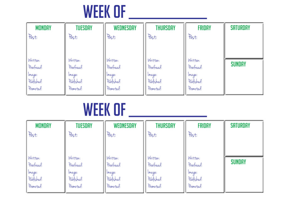 Printable Two Week Calendar  Calendar Template 2021 regarding Print 2 Month Calendar
