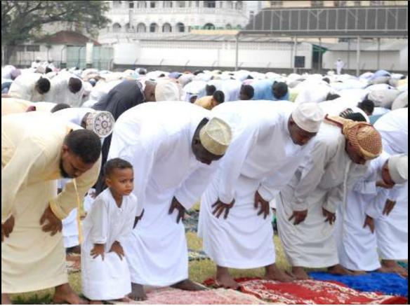 Ramadan: Muslim Faithfuls Begin Fasting pertaining to Islamic Calendar In Nigeria