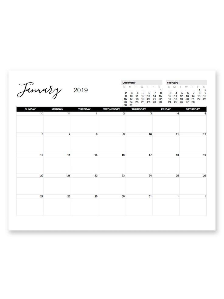 Remarkable 8.5 X 11 Calendar Print   Print Calendar, Free within Remarkable Calendar Template