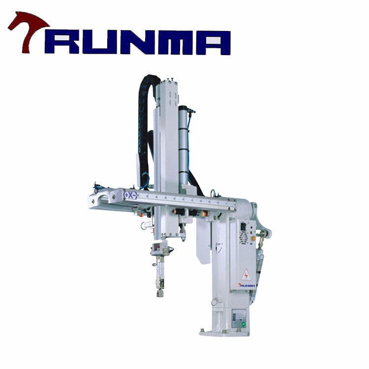 Robot Arm For Injection Molding Machinesprue Picker with Swing Date Picker