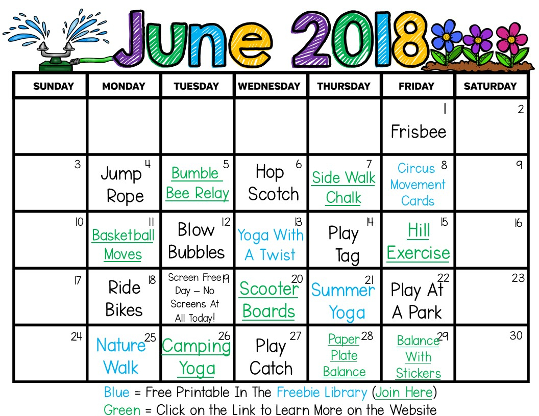School Activity Calendar Template Download Free Apps within Lesson Calendar Template