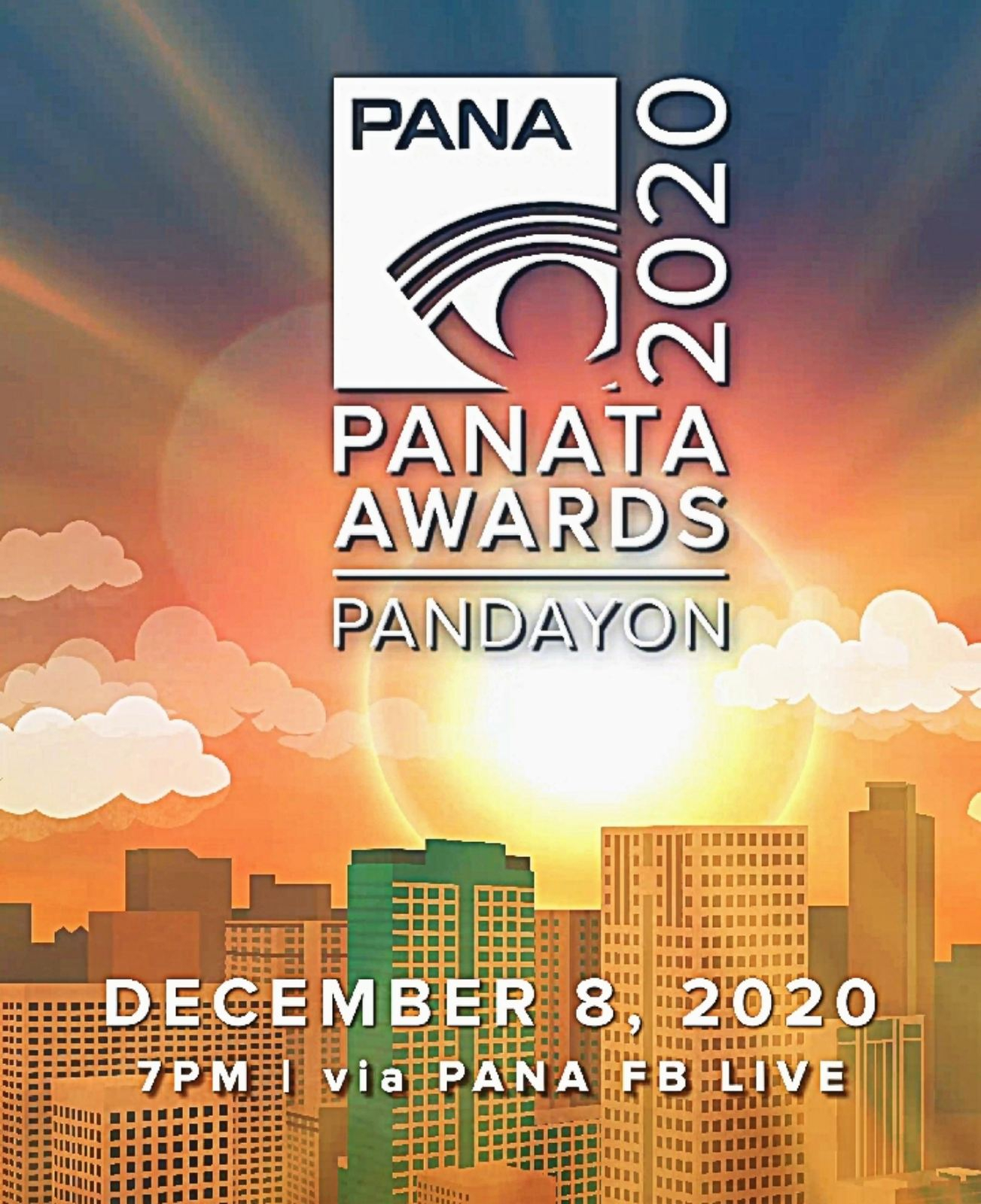 See You On December 8, 7Pm For The Most Exciting Industry intended for Pana Unit 8