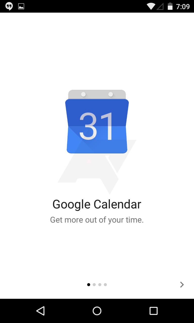 Shots Of Google Calendar Material Design Overhaul Surface regarding Calendar Icon Material Design