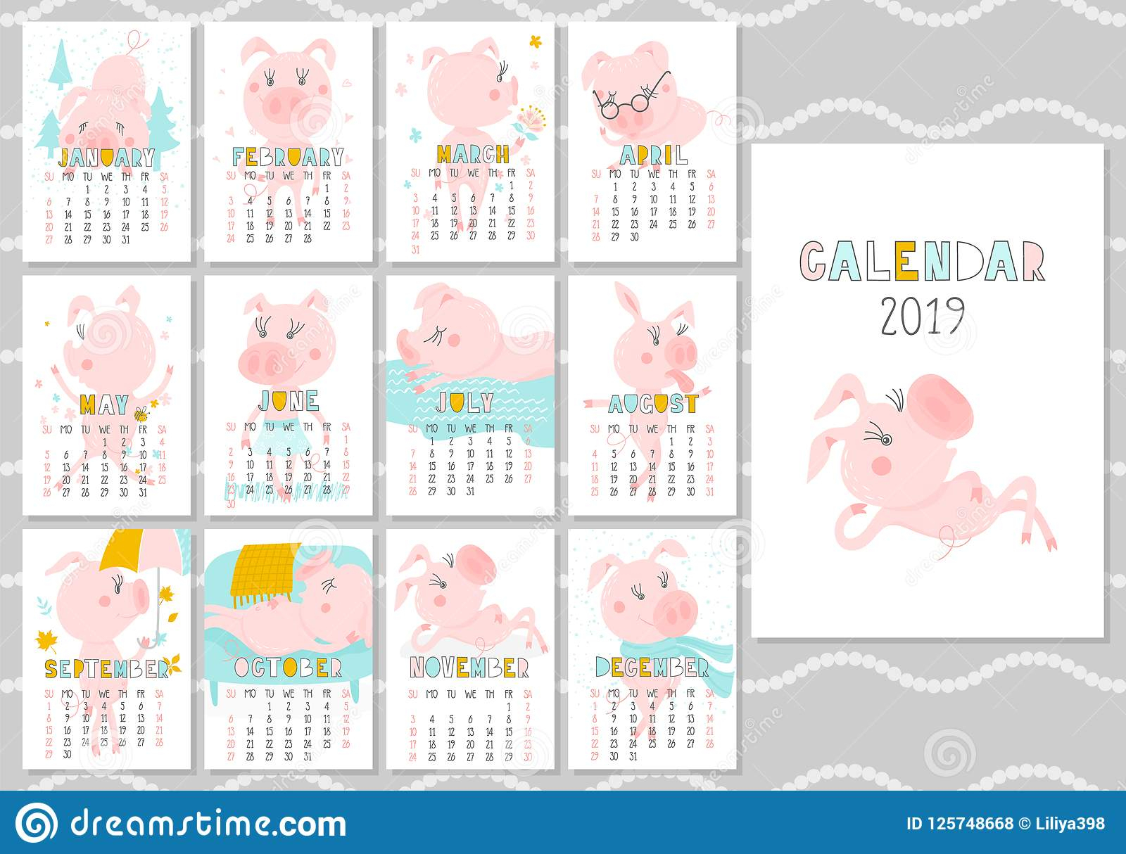 Six Year Calendar  2017, 2018, 2019, 2020, 2021 And 2022 inside Lunar Calendar For Cockfighting