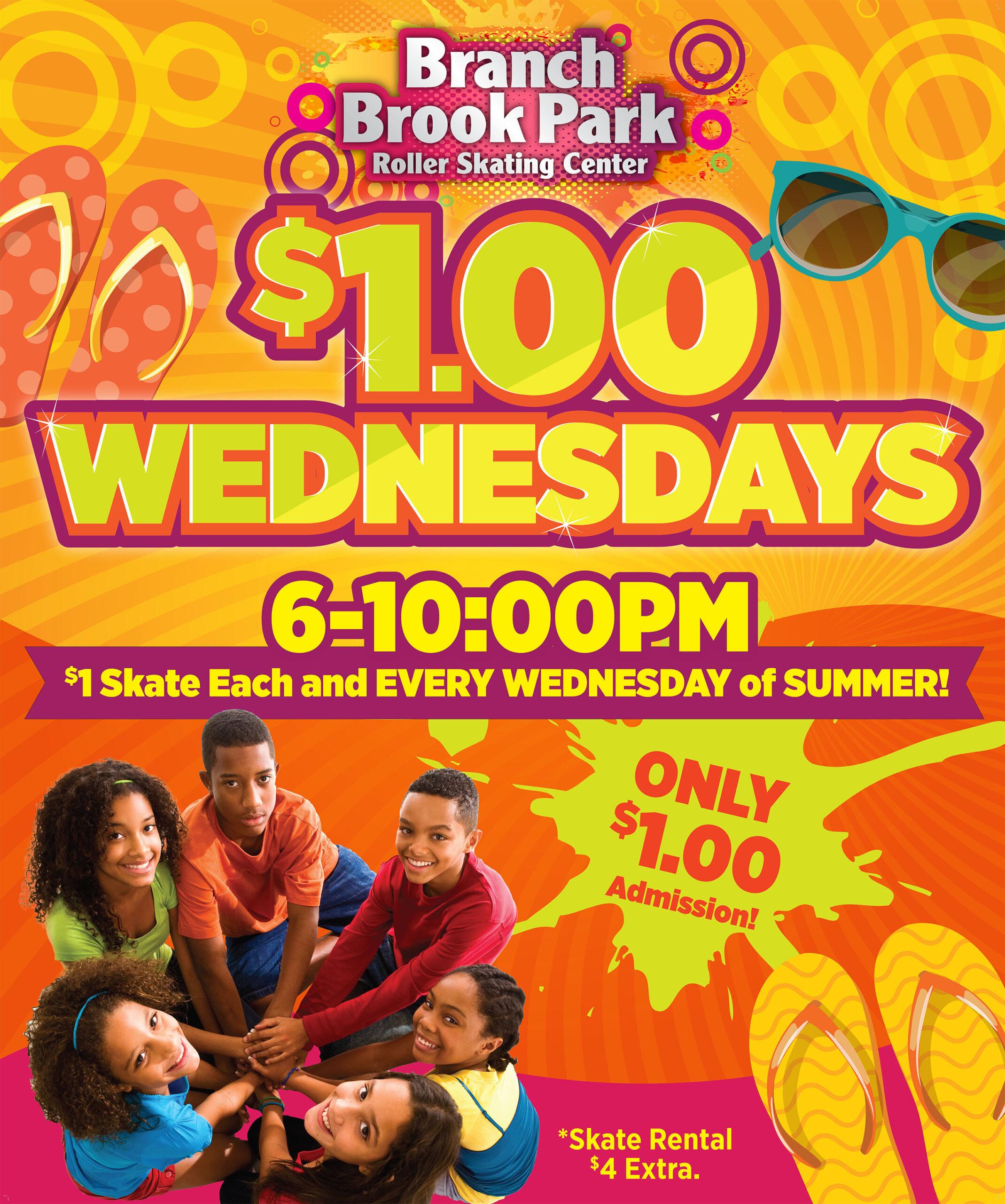 Special Events   Branch Brook Park Roller Skating Center within Branch Brook Park Roller Skating