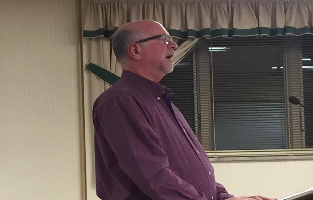 » Spencer Council Hears About Recycling And Garbage Numbers with Nelson Recycling Calendar