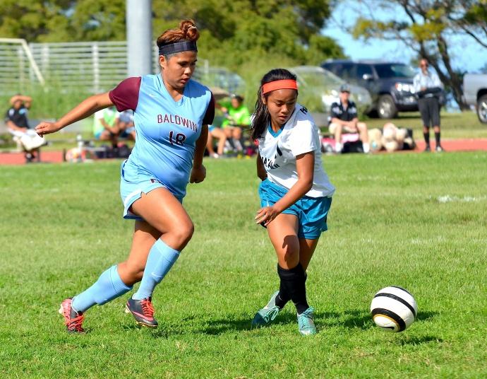 Tesoro'S Unselfish Play Helps Bears Beat Na Alii | Maui throughout King Kekaulike High School Calendar