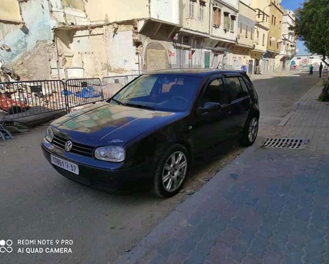 Volkswagen Golf 4 for Khalsa Heera Jantri 2021 Pdf