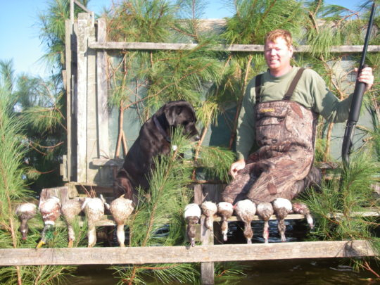 Weekly Updates  Outer Banks Duck Hunting with Moon Phase For Gamefowl