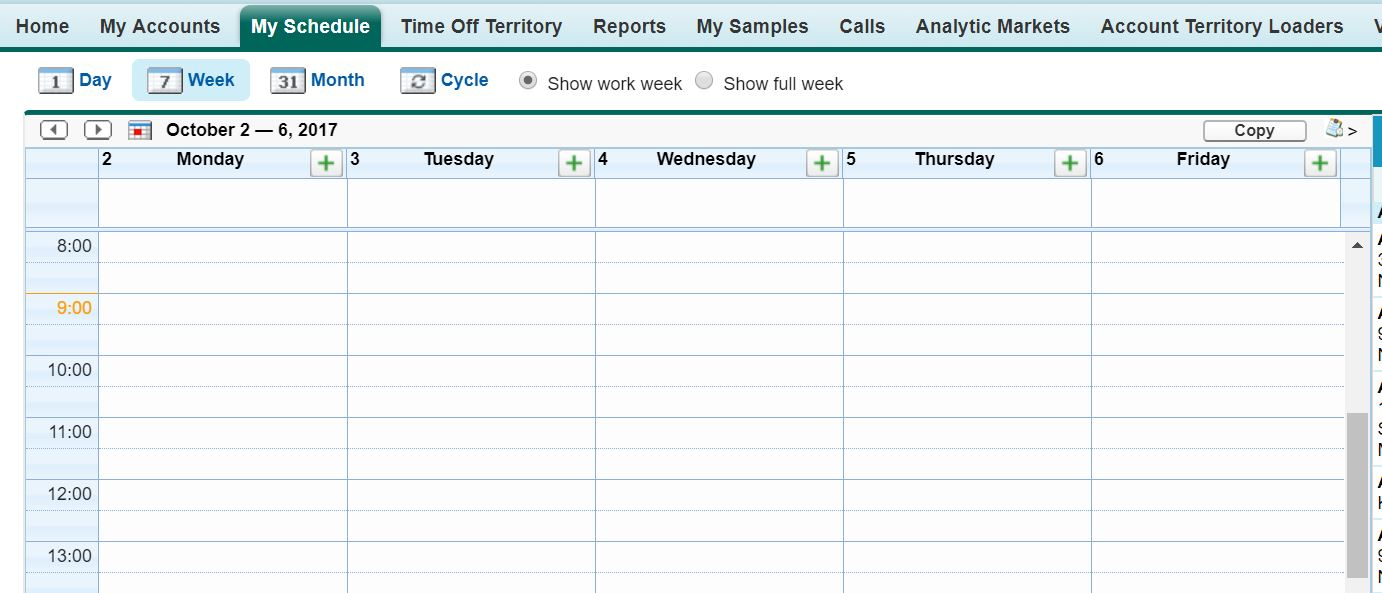 What Controls If My Schedule Calendar Is Displayed With 12 intended for Am Pm Calendar Template