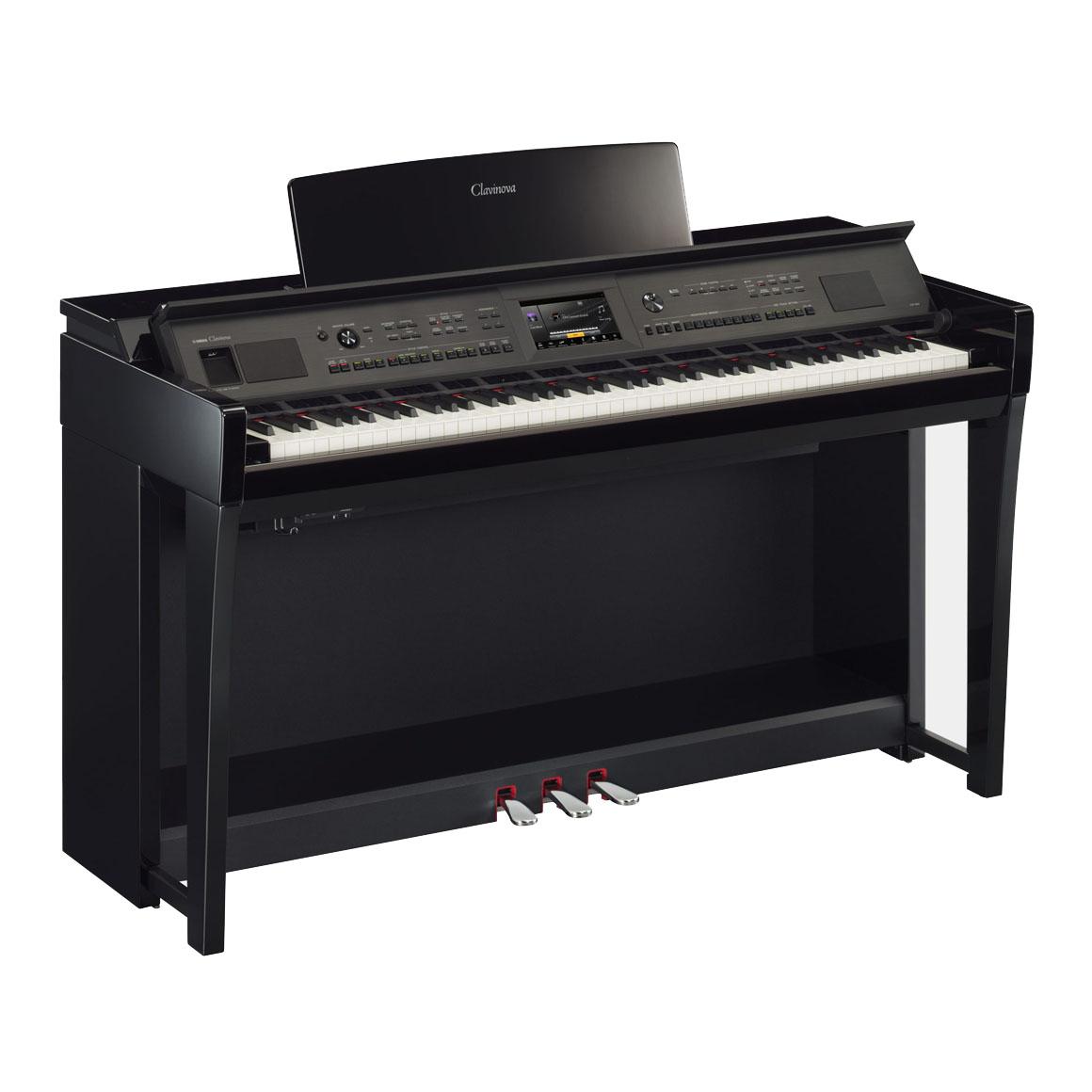 Yamaha Cvp805 Clavinova Cvp 800 Series Digital Piano   Tmw for Yamaha Singapore Calendar