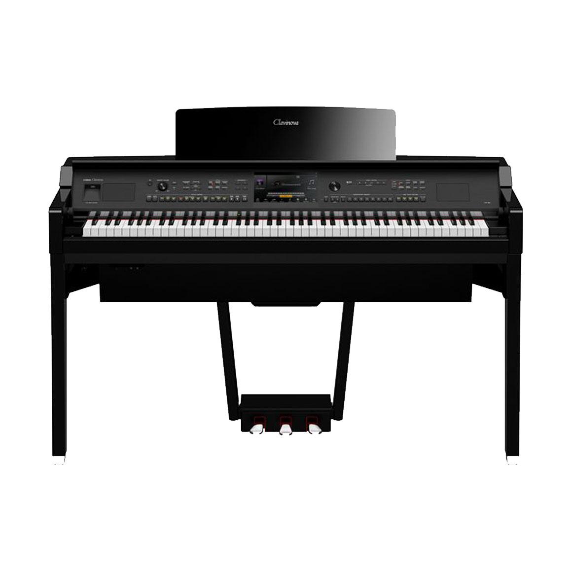 Yamaha Cvp809 Clavinova Cvp 800 Series Digital Piano   Tmw for Yamaha Singapore Calendar