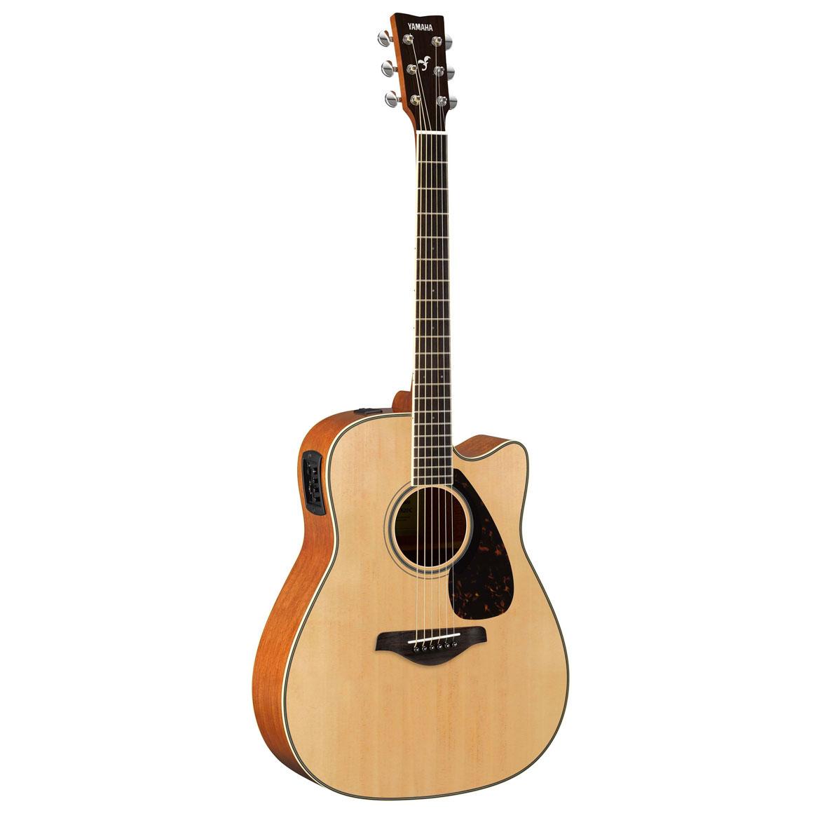 Yamaha Fgx820C  Electric Acoustic Guitar   Tmw regarding Yamaha Singapore Calendar