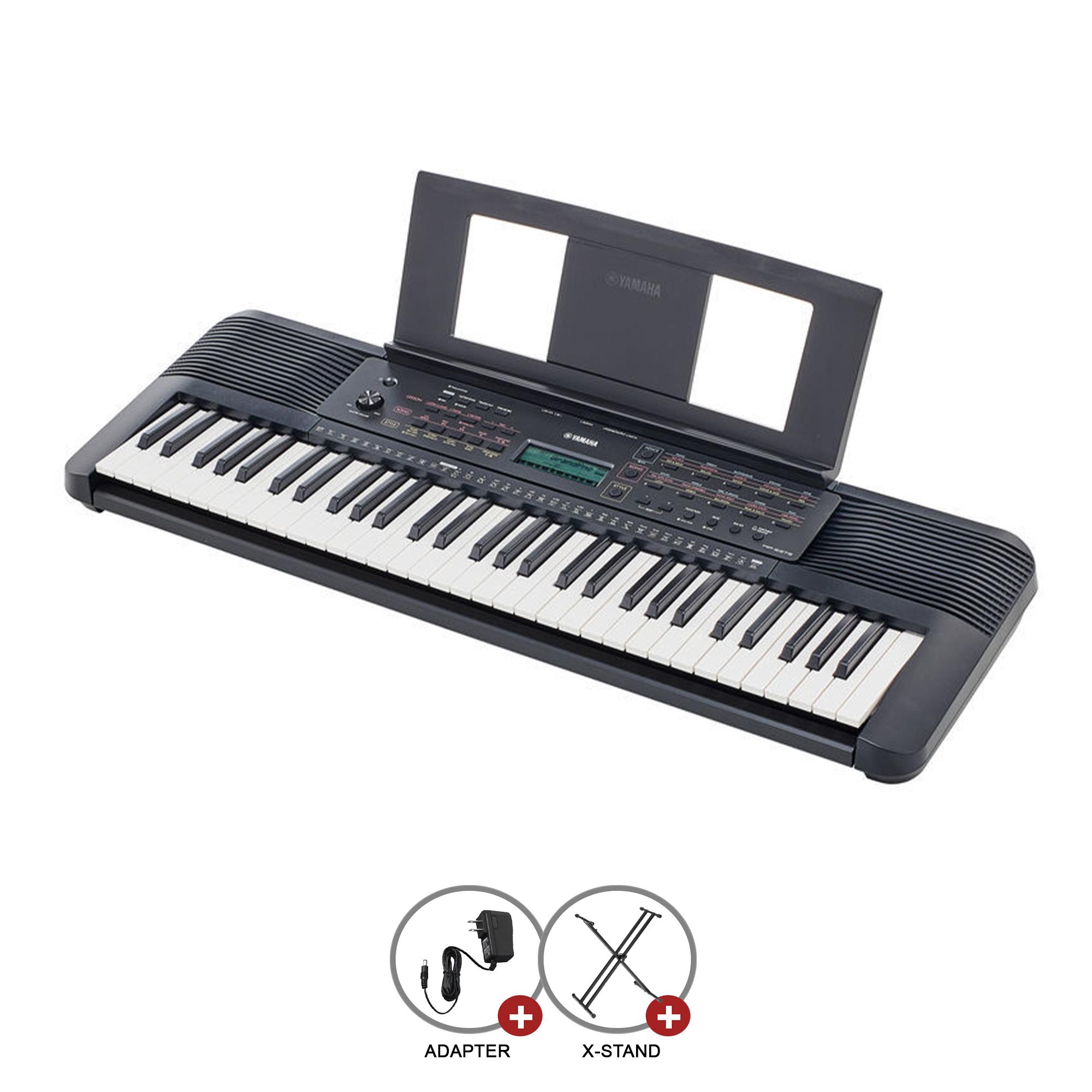 Yamaha Psre273 Portable 61 Keys Digital Keyboard   Tmw intended for Yamaha Singapore Calendar