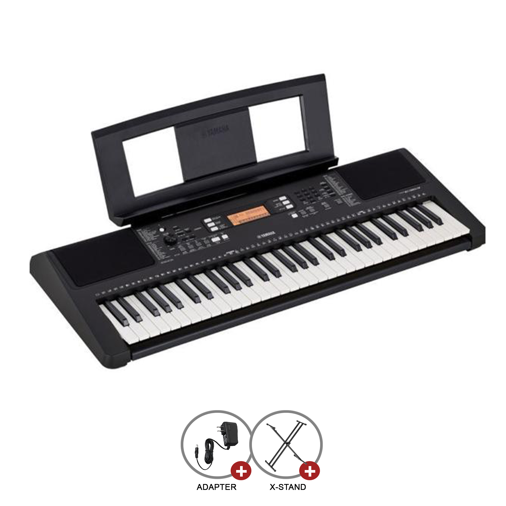 Yamaha Psre363 Portable Digital 61 Keys Keyboard With inside Yamaha Singapore Calendar